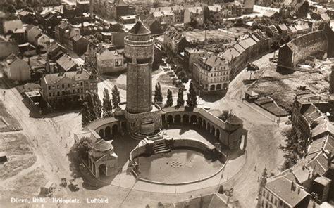 Stadt Düren: Das alte Düren in Bildern