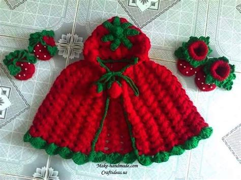christmas crafts to crochet