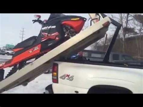 Hydraulic Sled Deck Plans by Hydraulic Utv Deck Tufflift Net 208 661 3100 Doovi