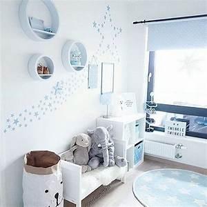 Gestaltung Kinderzimmer Junge : wanddeko babyzimmer junge in 2019 wanddeko babyzimmer ~ A.2002-acura-tl-radio.info Haus und Dekorationen