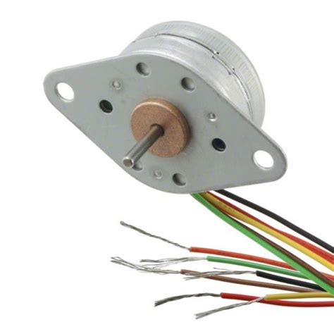 Stepper Motor Pmm Wire Super Labs India