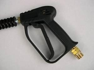 Kränzle Hochdruckreiniger Kaufen : e1 pistole 280 bar m22 m22 f r kr nzle hochdruckreiniger kaufen bei firma joachim gall ~ Orissabook.com Haus und Dekorationen