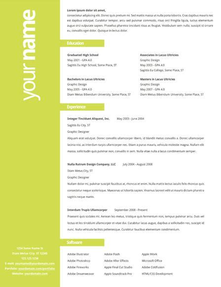 Simple Cv Layout by Cv Design Template Creative Cv Inspiration Resume