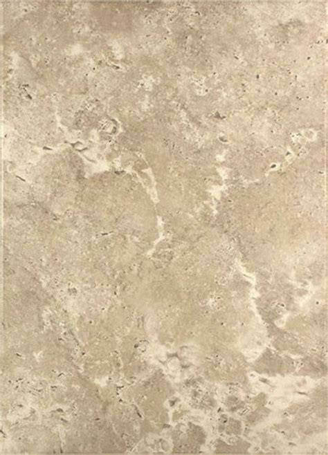 Bathroom Tiles   Rapolano Noce   Beige Travertine Ceramic