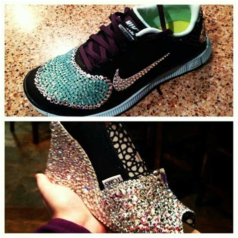 bling shoes images  pinterest bling shoes