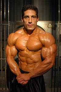 This Is The Best Natural Bodybuilder