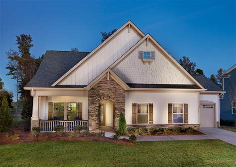 Image Of New Home by Triangle Home Front Presents Sterling New Homes In