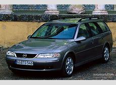 OPEL Vectra Caravan specs 1999, 2000, 2001, 2002