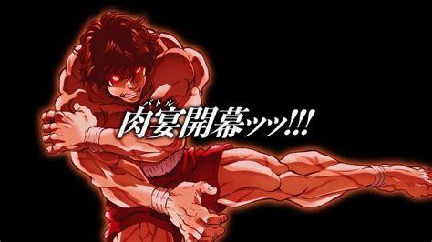 baki  grappler season  review anime tldrcom