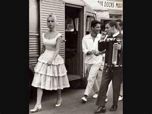 Brigitte Bardot Style and Fashion - YouTube