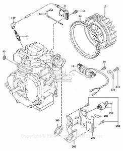 Robin  Subaru Eh34 Parts Diagram For Electric Device