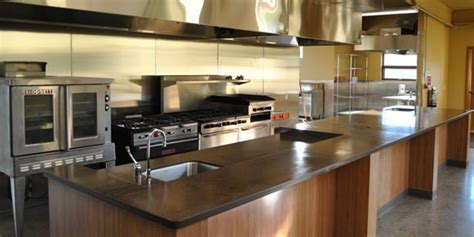 commercial kitchens  rent