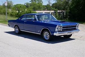 1966 Ford Galaxie Ltd   Classic Cars For Sale   The Motor