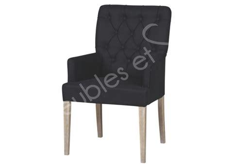 Chaise Avec Accoudoir Salle à Manger chaise de salle a manger avec accoudoir