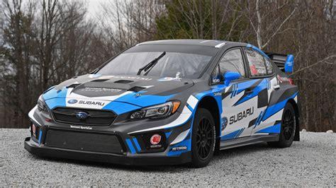 subaru wrx sti rallycross   wallpaper hd car
