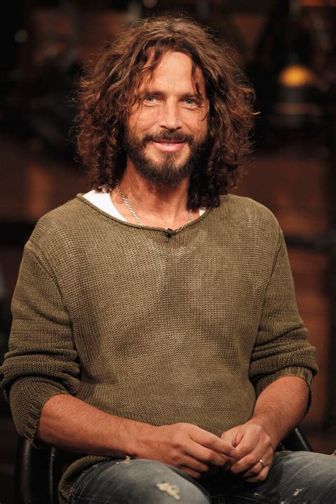foto de Police Give Official Update On Chris Cornell's Cause Of Death