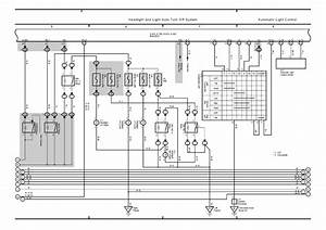 1989 Toyota Camry Tail Lights Wiring Diagram