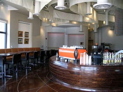 Ground Control Coffee & Wine Bar