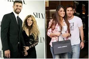 Shakira, entre las invitadas a boda Messi-Roccuzzo y otros ...