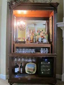 1000 Images About TV ARMOIRE REPURPOSED On Pinterest A