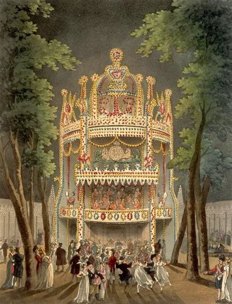 vauxhall gardens london google images
