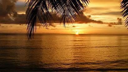 Fiji Wallpapers Sunset Backgrounds Wiki Pixelstalk Islands