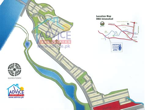 best home design map defence villas islamabad rawalpindi defence villas map