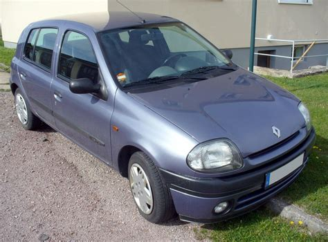 siege clio 2 phase 2 renault clio ii wikiwand