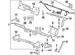 2010 Gmc Sierra 1500 Parts