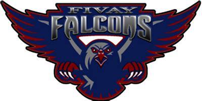 fivay high school home falcons