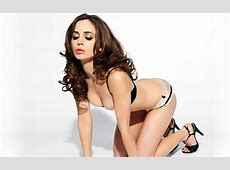 Eliza Dushku Eliza Dushku Photo 9473664 Fanpop