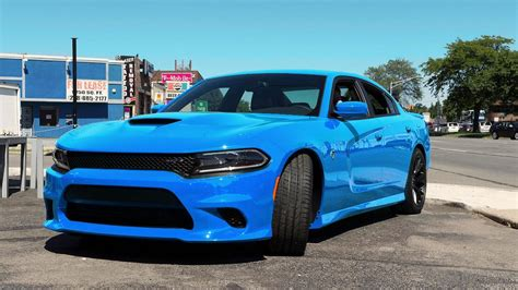 2017 Dodge Charger SRT Hellcat   Car Photos Catalog 2018