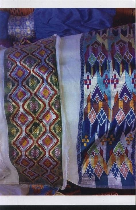 ethiopian tilet patterns ethiopian traditional dress