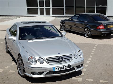 Such as this cl65 amg. MERCEDES BENZ CL 65 AMG (C215) specs & photos - 2003, 2004 ...
