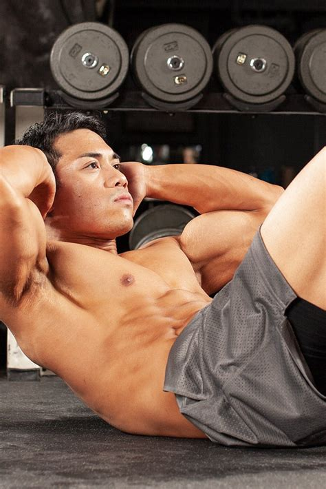 Best Ab by The Best Ab Workout For A Six Pack