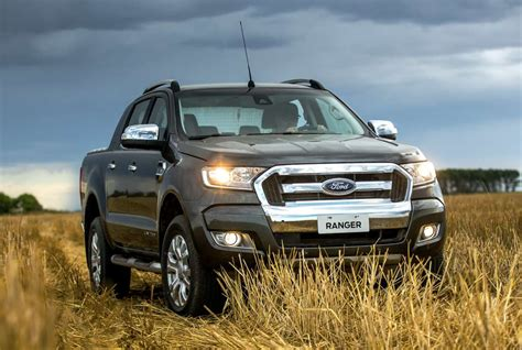 ford colombia nueva ranger 2017 2018 cars reviews