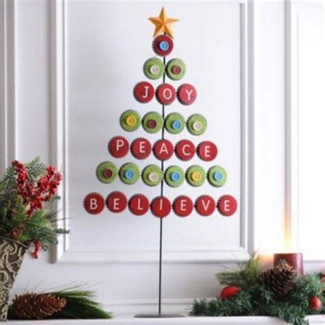 bottle cap tree pictures   images  facebook