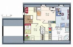 free incroyable plan villa moderne plan maison gratuit With logiciel plan maison 3d 19 brise soleil