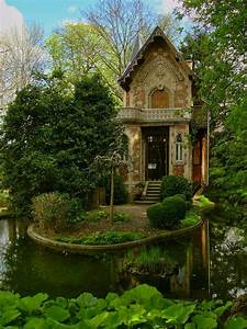 Tiny House Germany : forest cottage germany mystical magical enchanted pinterest ~ Watch28wear.com Haus und Dekorationen