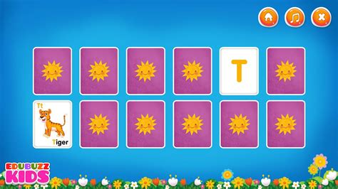 matching game alphabet matching android apps on play