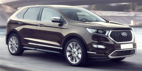ford crossover ford edge crossover uk html autos post