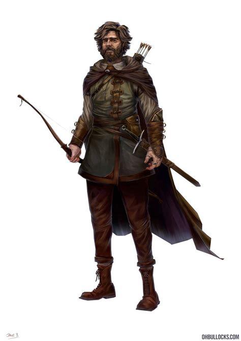 concept ranger 118 best images about archer hunter ranger on pinterest