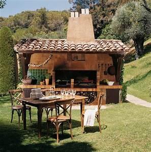 Barbecue De Jardin : llega el buen tiempo y la bbq a tu jard n el blog de ~ Premium-room.com Idées de Décoration