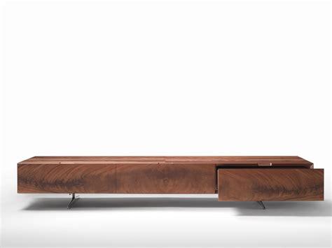 Tv Bank Design by Piuma Tv M 246 Bel By Flexform Design Antonio Citterio