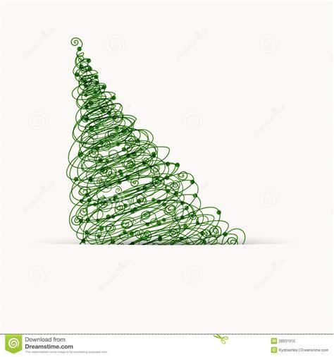 193 rbol de navidad dise 241 o de la postal con el lugar para