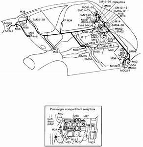 Hyundai Getz Fuel Pump Relay Location