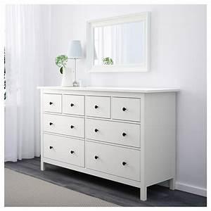 Ikea Wickelkommode Hemnes : hemnes chest of 8 drawers white 160x96 cm ikea ~ Sanjose-hotels-ca.com Haus und Dekorationen