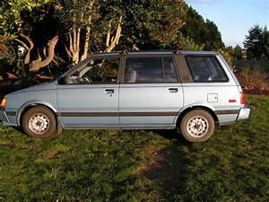 1985 Plymouth Colt Vista Wagon 4