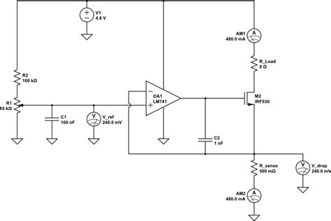 charging capacitor bank with current limiting circuit