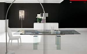 Glastisch Für Esszimmer : esszimmer design von cattelan italia attraktive ideen ~ Sanjose-hotels-ca.com Haus und Dekorationen